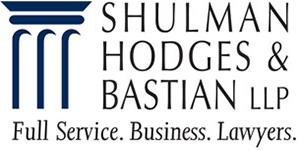 Shulman Hodges & Bastian