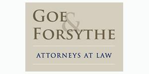 Goe & Forsythe, LLP
