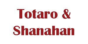 Totaro & Shanahan
