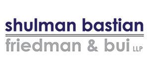 Shulman Bastian Friedman & Bui LLP